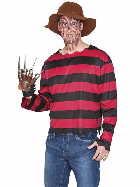 Freddy krueger adulto sombrero