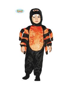 disfraz araita beb