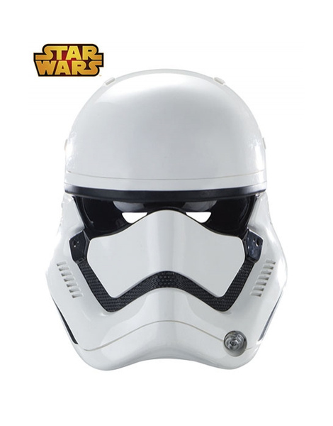 Careta Stormtrooper Ep7 original