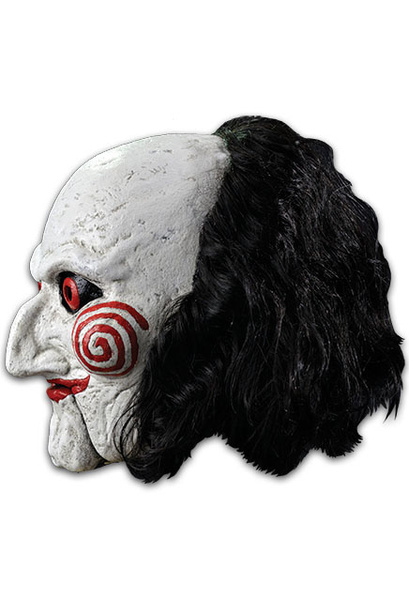 MÁscara Saw-billy Puppet