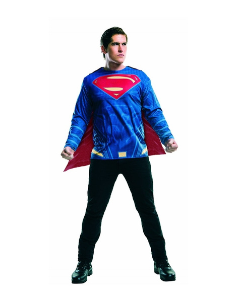 Camiseta Superman Adulto
