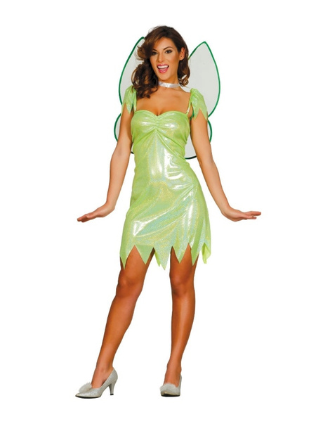 Disfraz Magic Fairy Mujer Adulta
