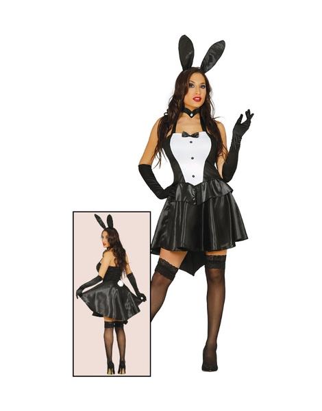 Disfraz Conejo Sexy chica 14c8d14f3bc