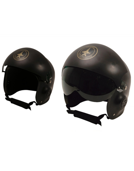 Casco Top Gun Adulto Lujo