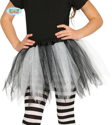 Tutu infantil colores Purpurina MG