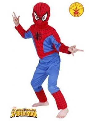 Disfraz spiderman classic infantil b02b0fe8729