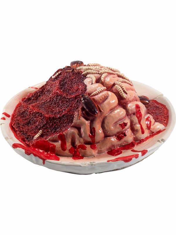 Plato cerebro latex