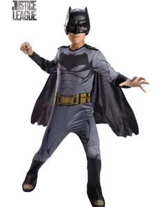 0dc98ba7f Disfraz Batman JL Movie classic infantil