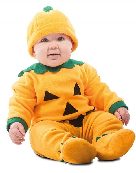 Disfraz Calabaza beb
