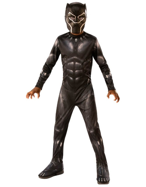 Disfraz Black Panther Movie classic Inf.