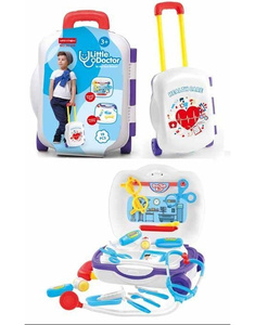 Carrito Set DOCTOR