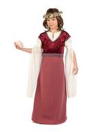 Trajes medievales mujer sevilla