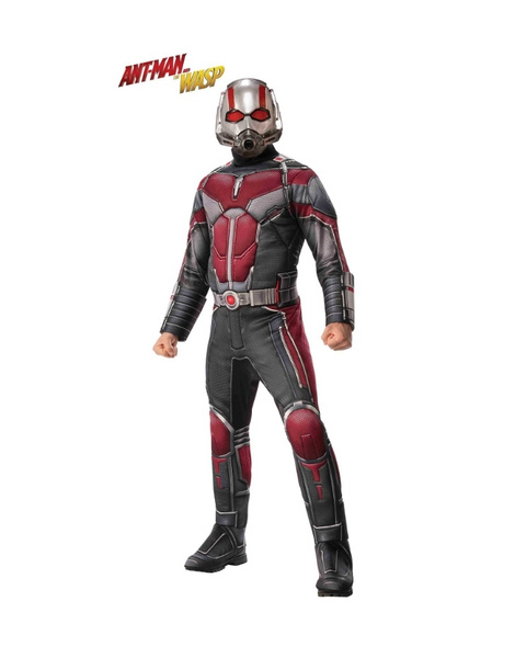 Disfraz Ant-Man Movie adulto