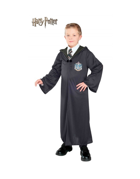 Disfraz Slytherin Harry Potter infantil