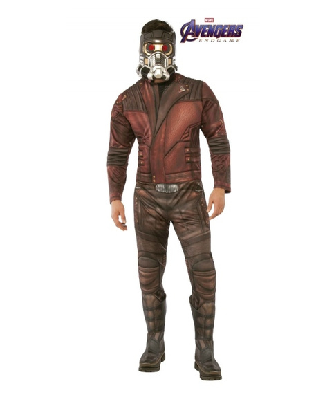 Disfraz Star Lord Endgame deluxe adulto