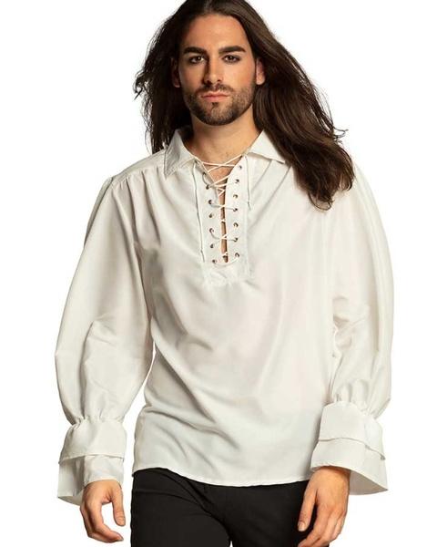 camisas medievales hombre Tu Quieres