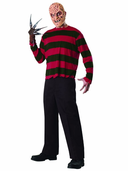Set Freddy Krueger Adulto