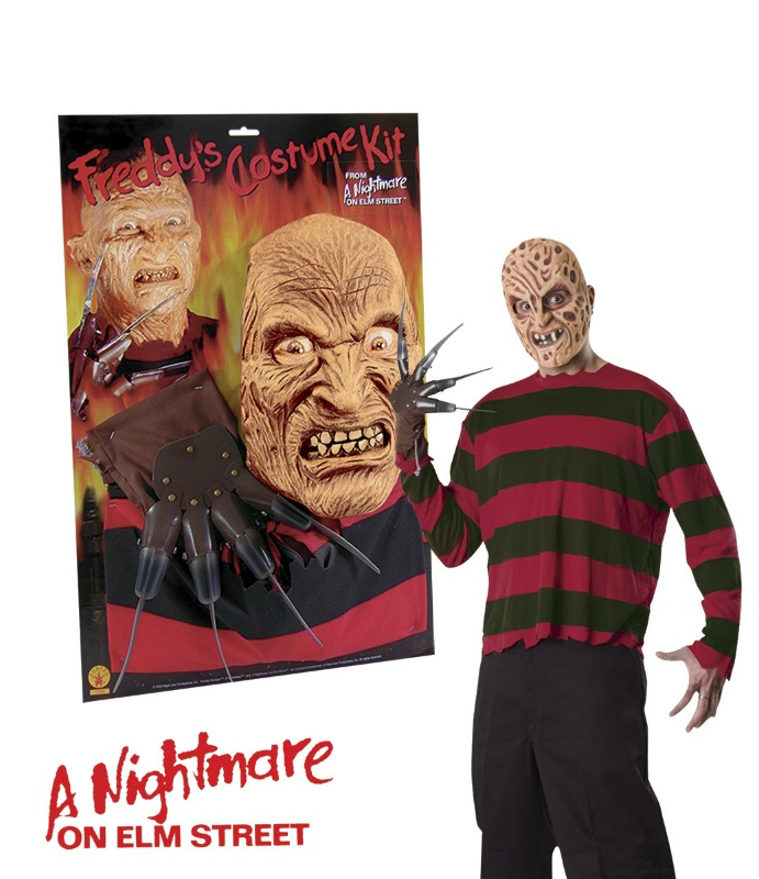 Kit Freddy Krueger