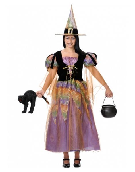 Disfraz Bruja Buena Mujer Adulta ae588268246