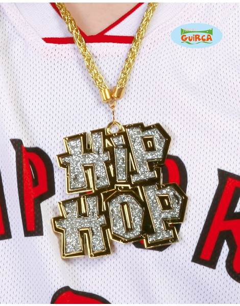 Collar Hip-hop