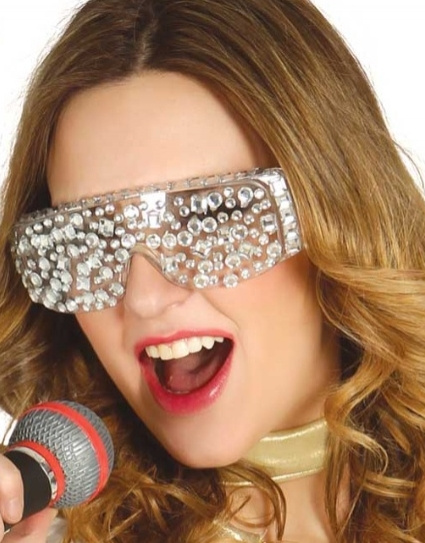 Gafas Pop Star