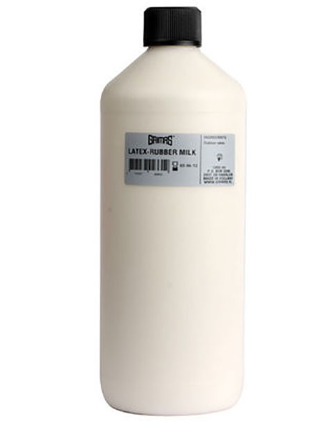 Látex Liquido 1000 Ml