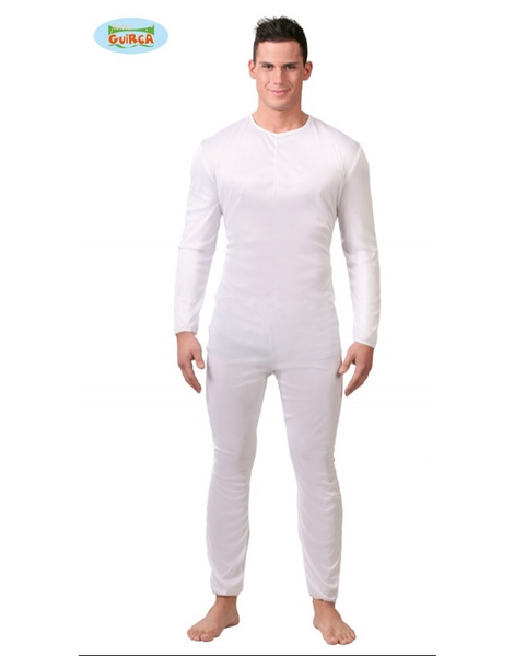 Maillot Adulto Blanco