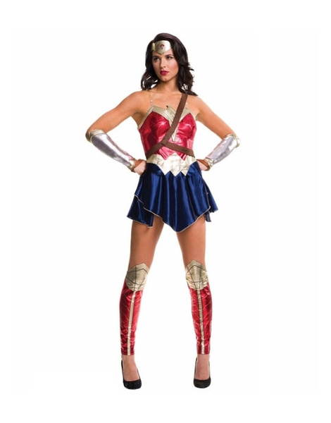 Disfraz Wonder Woman Adulta