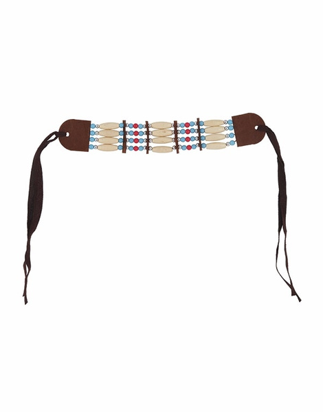 Collar Indio Cherokee